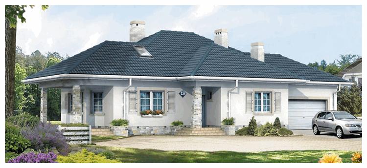 Czym kierować się podczas wyboru gotowego projektu domu?